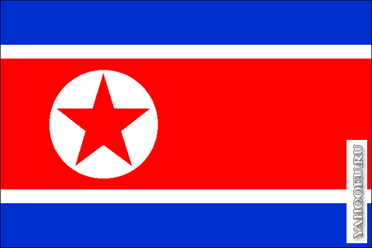 North Korean Party Mix