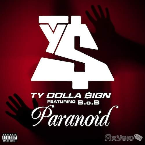 Ty Dolla Sign - Paranoid