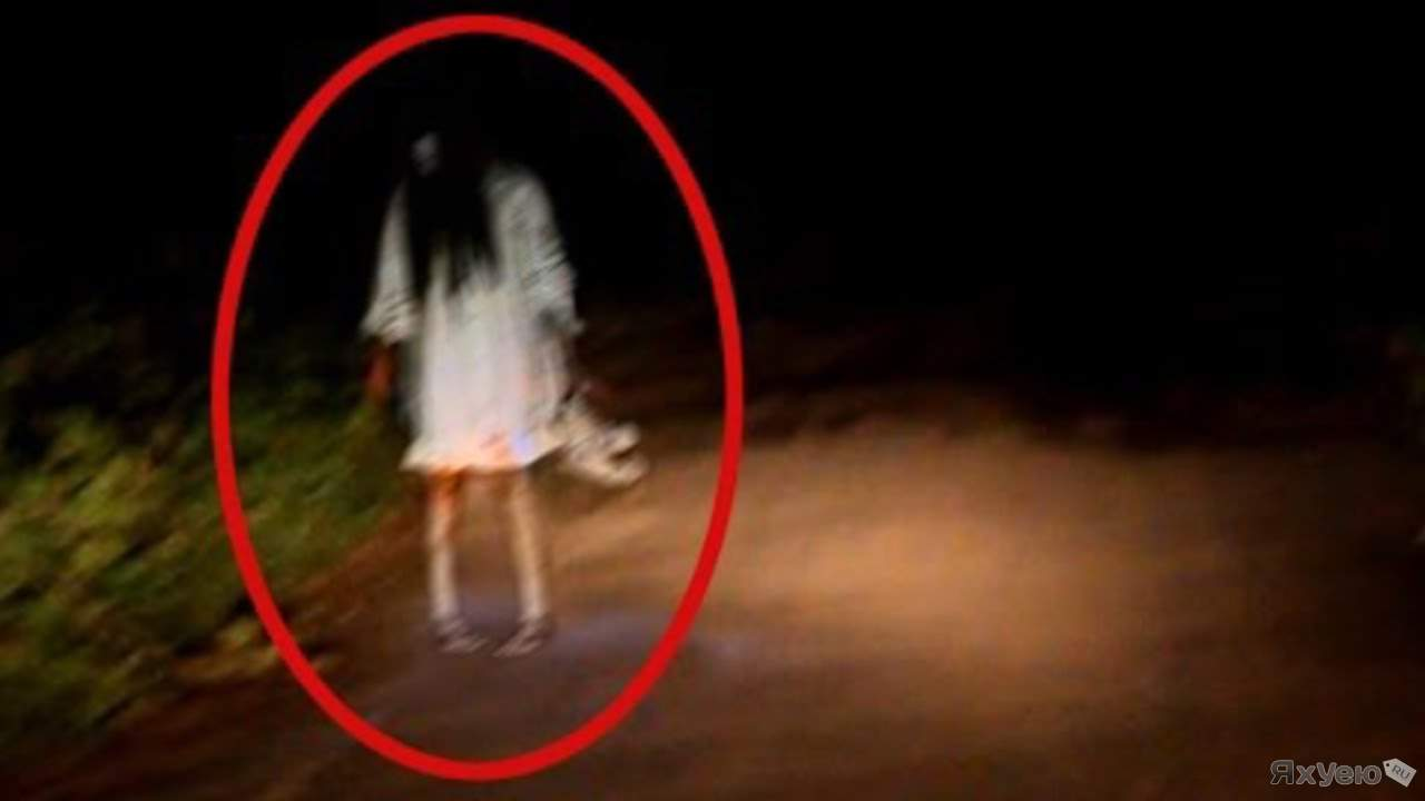 Creepy ghost girl naked naked video